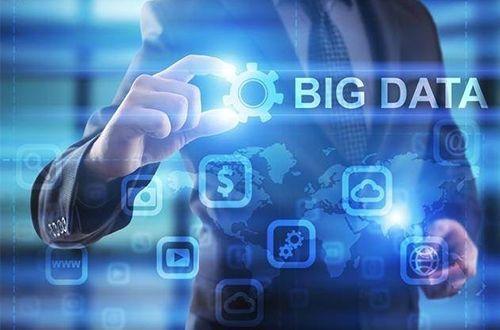 亿美大数据