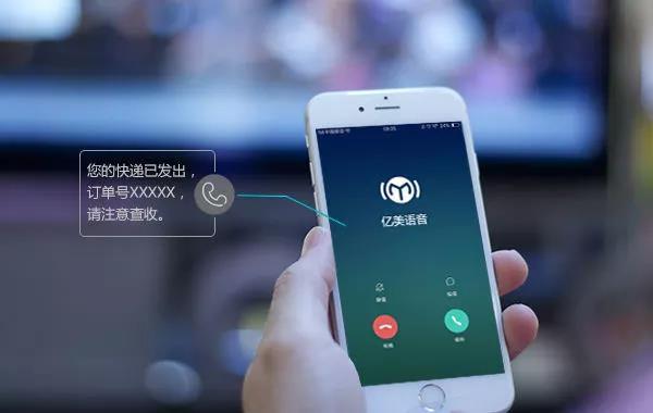亿美智能语音平台