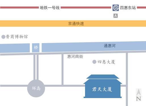 北京亿美软通科技有限公司